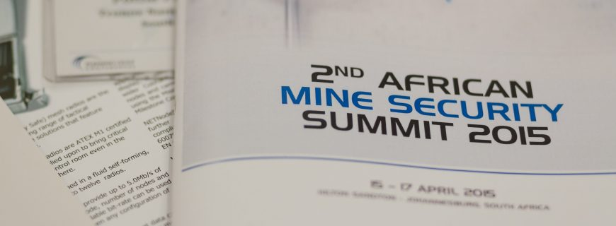 2nd African Mine Security Summit