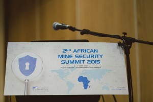 Hozint will attend the 2nd African Mining Security Summit