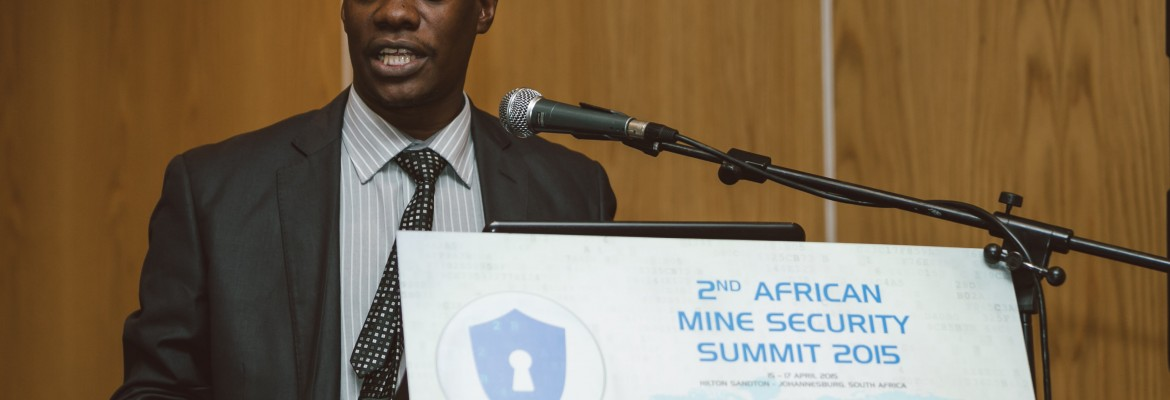 African mine security summit