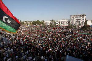 Libya | Geopolitical forecast 2Q 2016