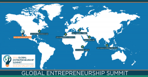 Global Entrepreneurship Summit 2016 – San Francisco, California