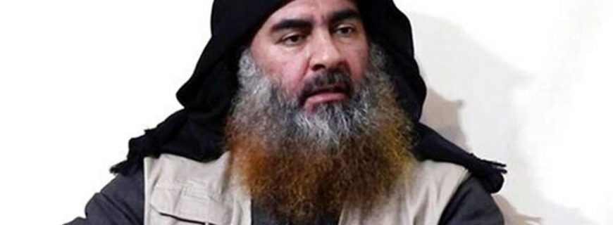 The death of Abu Bakr al Baghdadi