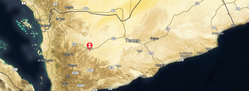 Yemen | At least 70 soldiers killed in Houthi missile attack on a mosque in Marib