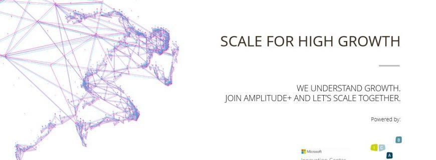 Hozint is taking part in Microsoft's Amplitude+ Acceleration Program