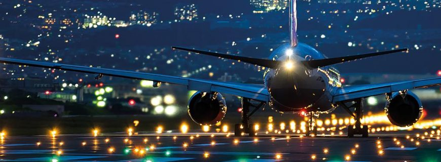 Survey | Aviation Security